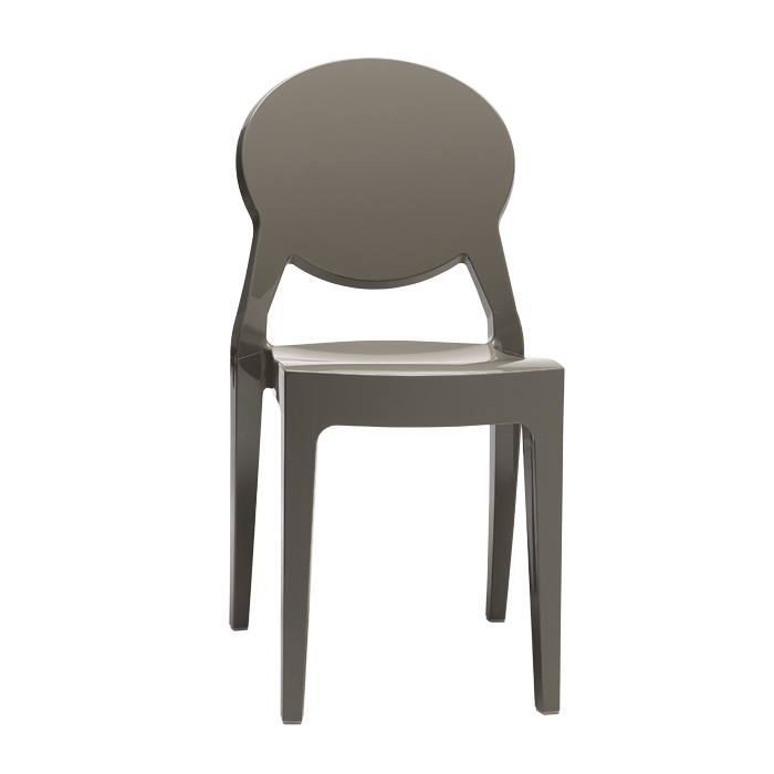 Policarbonato Igloo Chair 2357